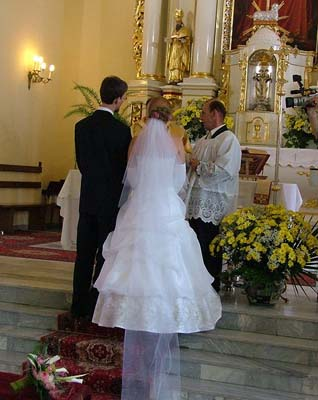 Are Church Weddings Better than Just Civil Weddings